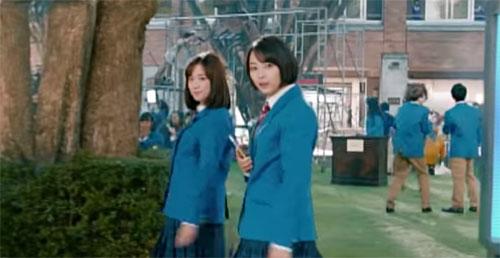 すずと櫻子
