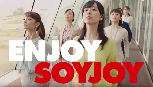 ENJOY SOYJOY
