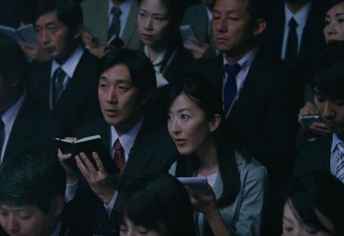 太田胃散のCM4