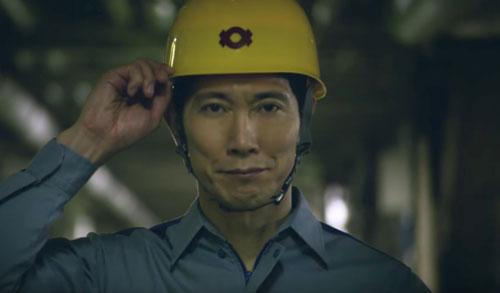 関西電力のCM3