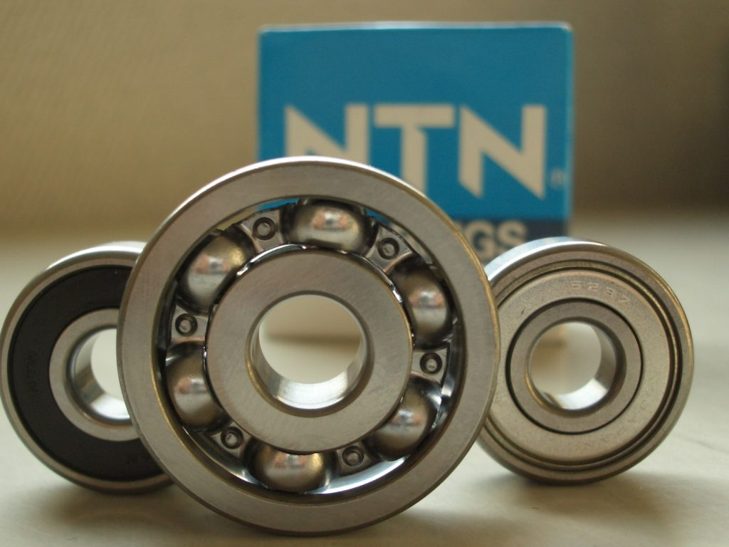 NTNのベアリング