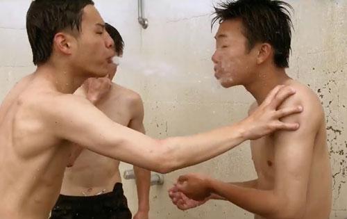 ポカリ鬼ガチダンスのCM3