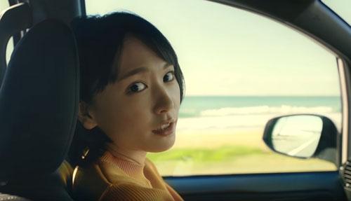 トヨタNOAH(ノア)のCM4