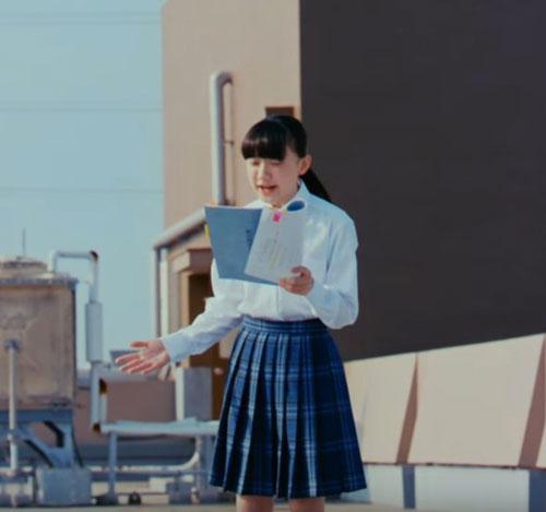 早稲田アカデミーのCM3