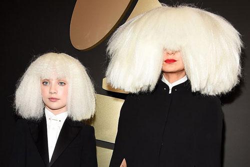 Siaとマディー
