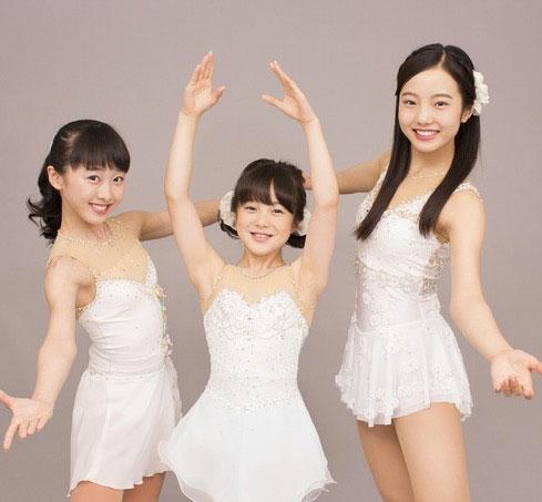 本田3姉妹