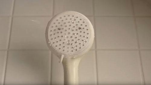 専科お風呂で泡パックのCM3