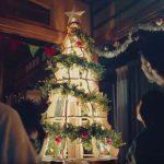 グーグルホームクリスマスのCM6