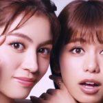 ファシオE-girlsのCM4