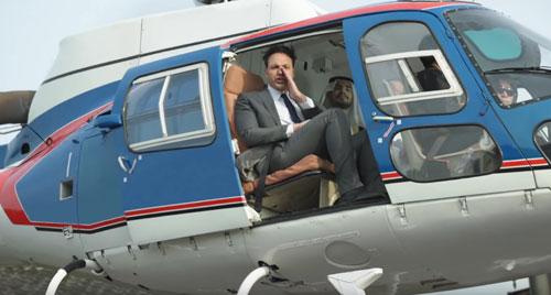AirpayのCM3