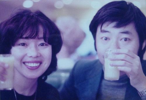 平野レミさん夫婦