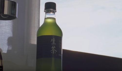 生茶のCM2