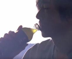 生茶のCM5