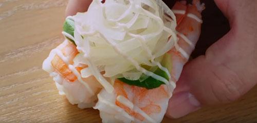 かっぱ寿司のCM2
