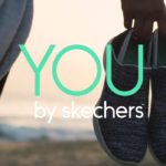 YOU by skechersのCM4