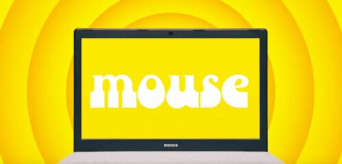 コンピューターマウスのCM4