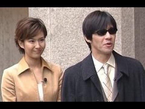 内村・徳永有美夫妻