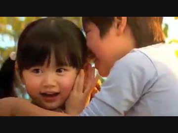 子役時代の吉川愛
