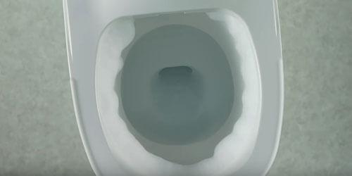 洗浄力のCM4
