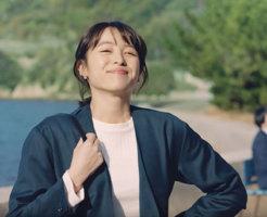 miu(ミウ)のCM2