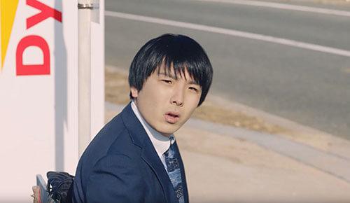 miu(ミウ)のCM3