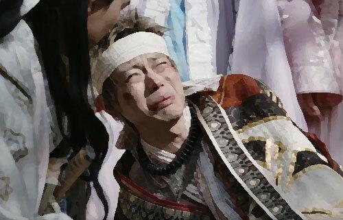 au三太郎のCM2
