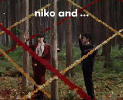 niko and ...のCM